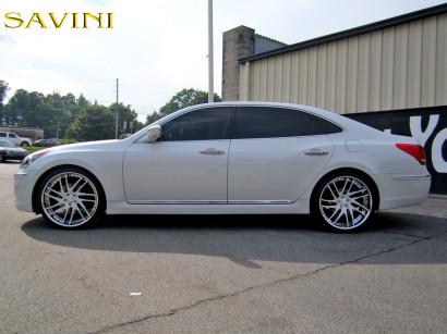 2014-бело-Hyundai-экю-Савини-колеса-sv49-с-бело-5.jpg
