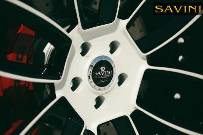 2014-бело-Mercedes-Benz-s63-Савини-колеса-sv52-д-duoblock-белый-черный-13.jpg