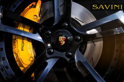 Сине-Porsche-Panamera-Turbo-Савини-кованые-колеса-SV32-C-вогнутая-Blue-Black-3.jpg
