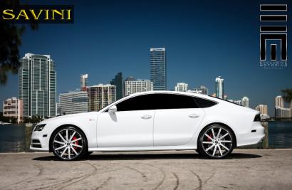 Бело-Audi-A7-Савини-кованые-колеса-SV37-C-вогнутая-белый-черный-4.jpg