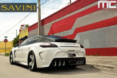 Бело-Porsche-Mansory-Panamera-Савини-кованые-колеса-SV51-C-вогнутая-белый-черный-2.jpg