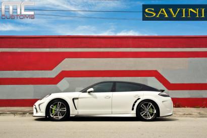 Бело-Porsche-Mansory-Panamera-Савини-кованые-колеса-SV51-C-вогнутая-белый-черный-4.jpg