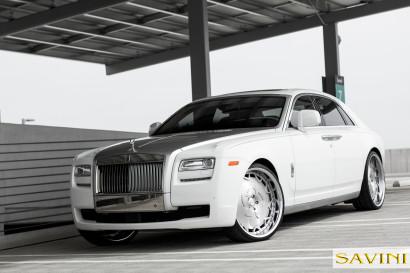 White-Rolls-Royce-Ghost-Savini-Räder-Diamond-Series-Prato-BR-2.jpg