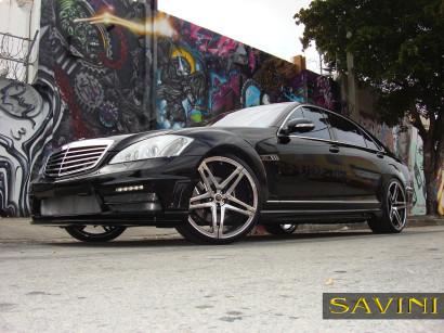 черно-кованые-колеса-s550-Савини-кованые-колеса-sv10-м-хром-5.jpg