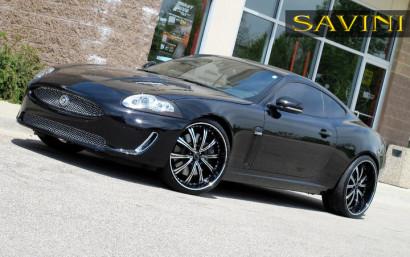 черно-Jaguar-XK-Савини-колеса-bm1-механическая обработка-черно-1.jpg