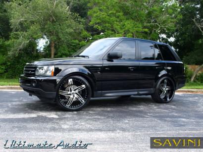 Black-range-rover-sport-savini-geschmiedete Räder-sv20-s-chrom-schwarz-2.jpg