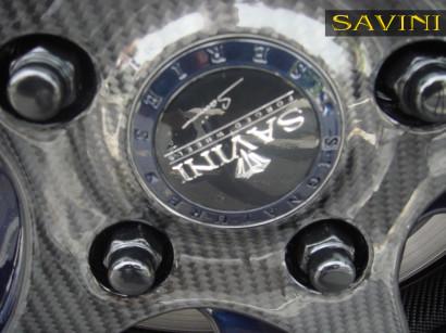 ブルーレンジローバースポーツサヴィニ鍛造ホイールsv32 sカーボンファイバーブルー3.jpg