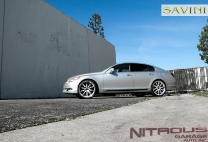 silver-lexus-gs350-savini-wheels-black-di-forza-bm3-2.jpg