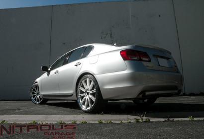 серебро-лексус-gs350-Савини-колеса-черный-ди-Forza-bm3-серебро-хром-5.jpg
