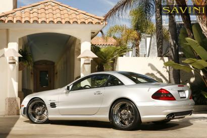 серебро-Mercedes-Benz-sl65-АМГ-Савини-кованые-колеса-sv8-втор-chrome.jpg