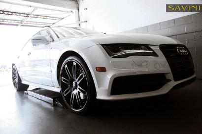 бело-Audi-a7-Савини-кованые-колеса-sv9-с-вогнуто-матово-черный-1.jpg