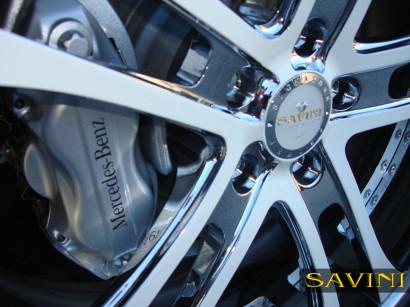 бело-Мерседес-cl550-Савини-кованые-колеса-sv21-с-вогнуто-бело-хром-6.jpg