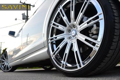 бело-Мерседес-s550-Савини-кованые-колеса-sv47-м-белый лак-3.jpg