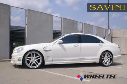 бело-Mercedes-Benz-s550-Савини-колеса-черный-ди-Forza-bs2-бело-хром-4.jpg