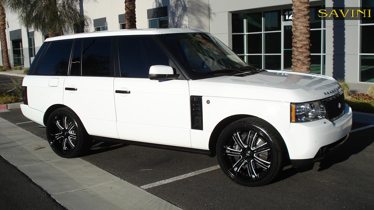range rover savini wheels. Black Bedroom Furniture Sets. Home Design Ideas