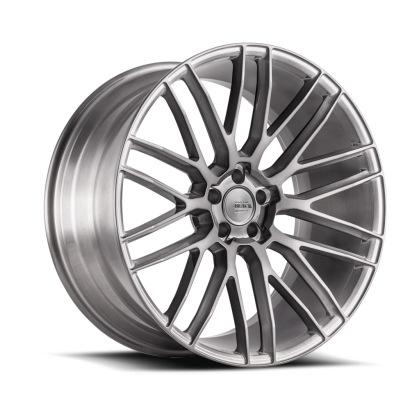 Савини-колеса-черный-ди-Forza-bm13-полированного двойной темно-tint.jpg