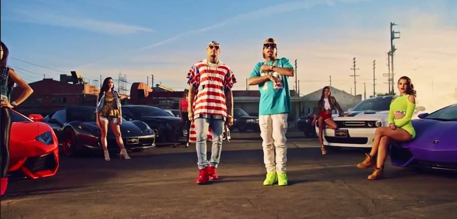 Featured Hip-Hop Music Videos
