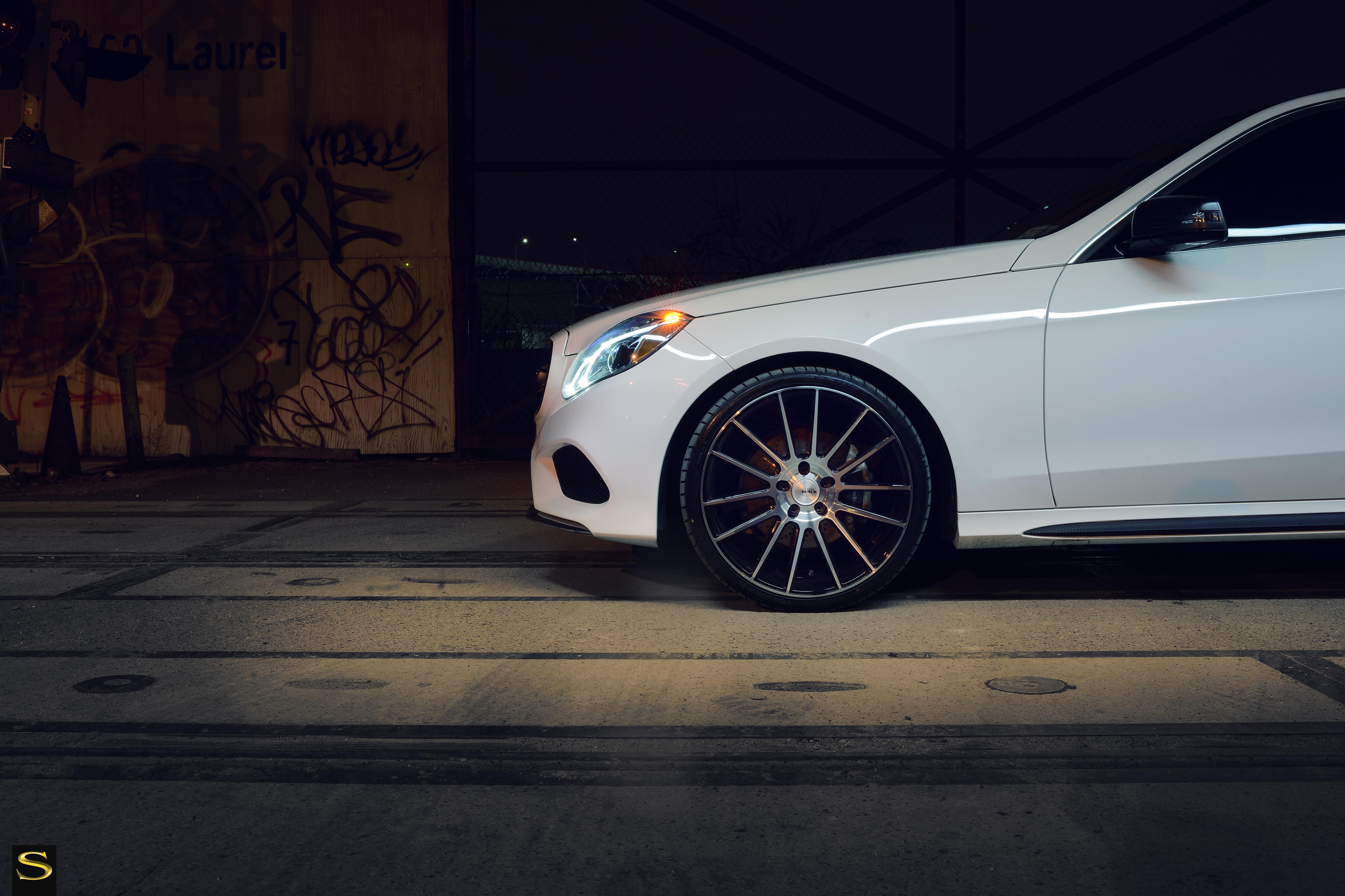 E class savini wheels for Mercedes benz 6 wheel