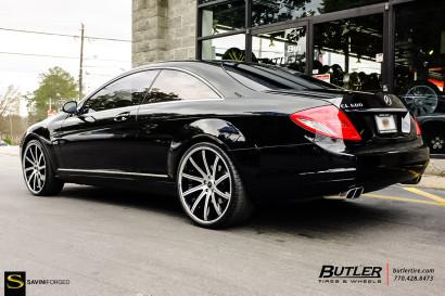 Батлер-Тир-Mercedes-CL600-Савини-Wheels-Савини-кованые-SV37C-Wheels-и-Lexani-Автошины-3.jpg