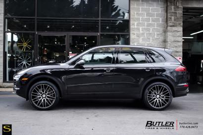 Butler-Tire-Porsche-Cayenne-Savini-Wheels-Black-Di-Forza-BM13-21.jpg