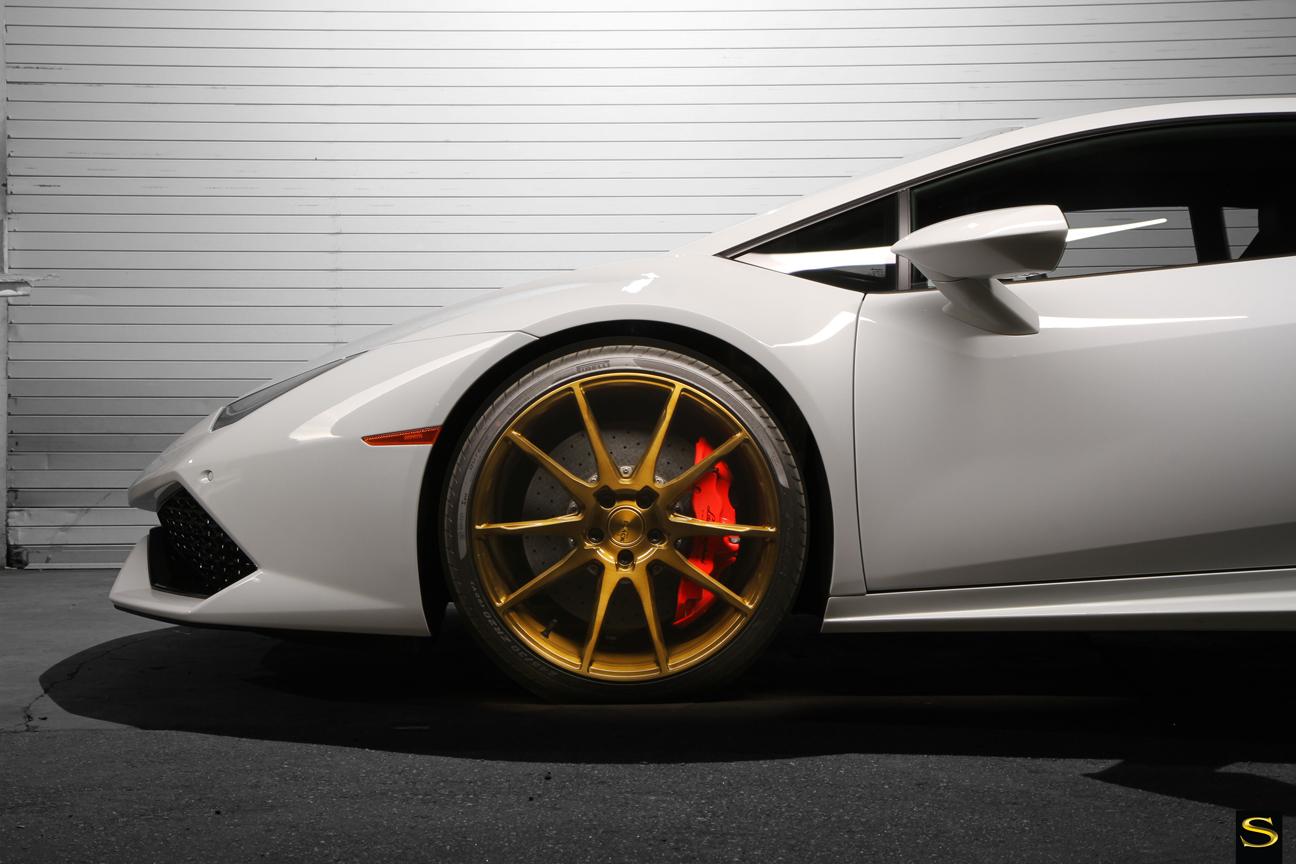 Diamond Auto Sales >> Lamborghini Huracan - Savini Wheels