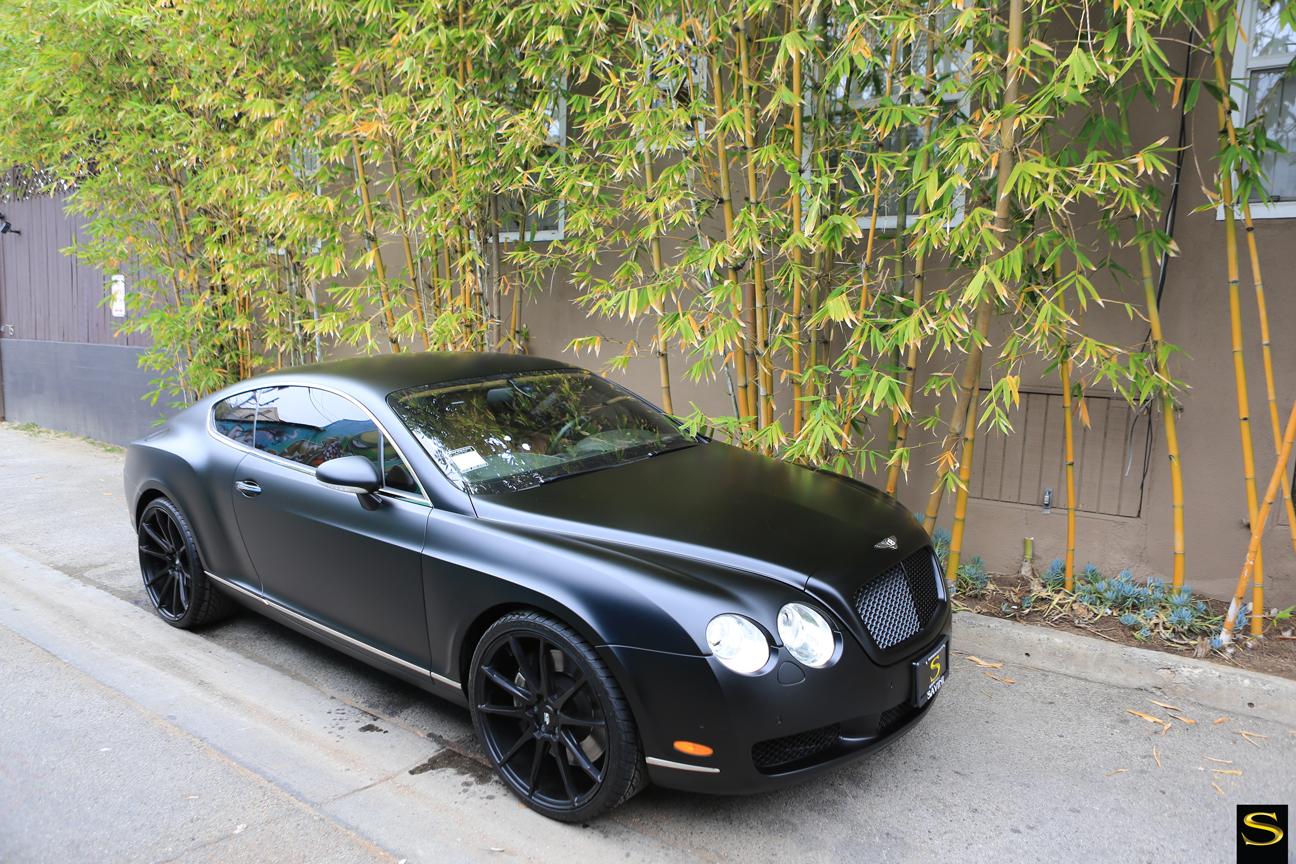 Савини-колеса-черный-ди-Forza-bm12-матово-черный-Bentley GT-theotis-beasley- (4)
