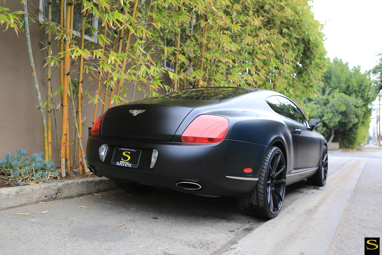Савини-колеса-черный-ди-Forza-bm12-матово-черный-Bentley GT-theotis-beasley- (5)