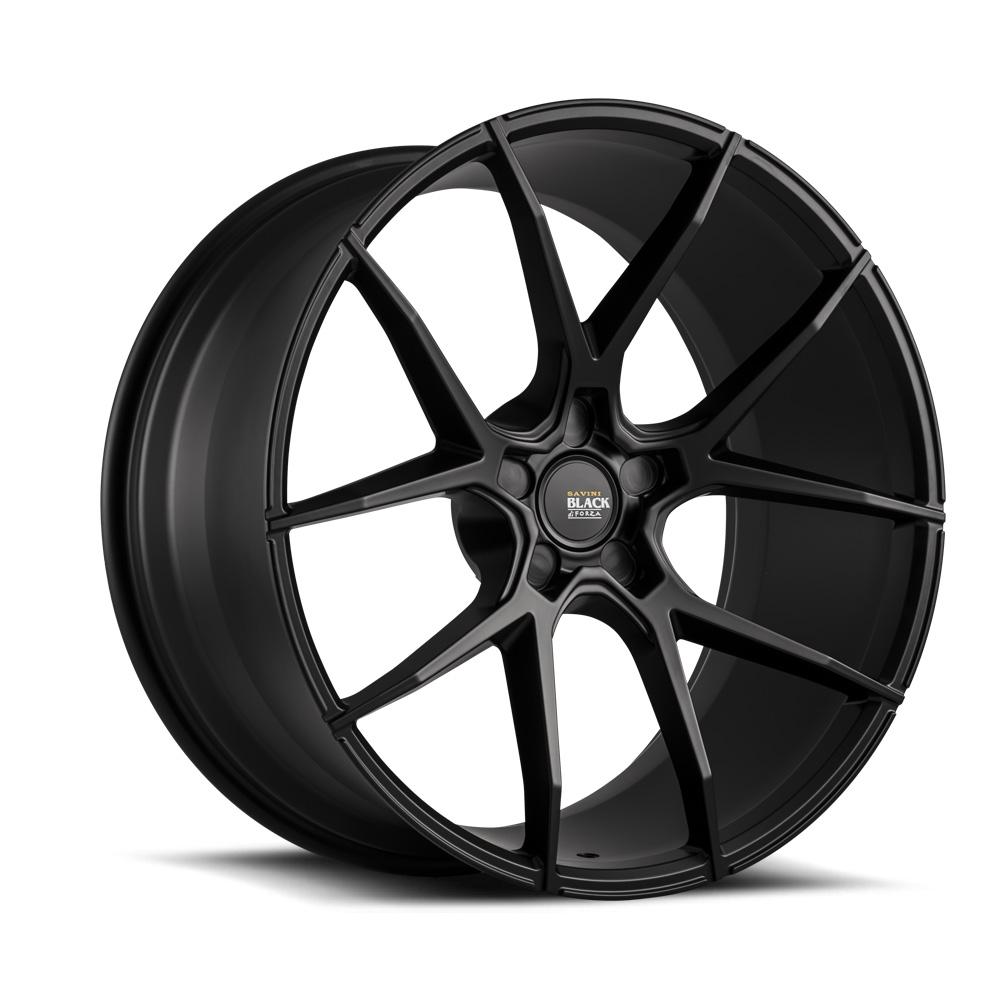 Савини-черно-ди-Forza-bm14-матово-черный