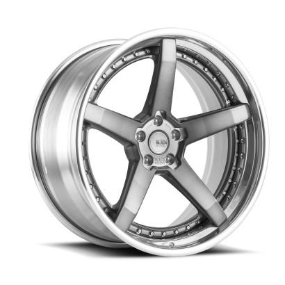 Савини-колеса-черный-ди-Forza-кованые-bm11-л-шаг губ вогнуто-полированного двойной темно-Оттенок-2.jpg