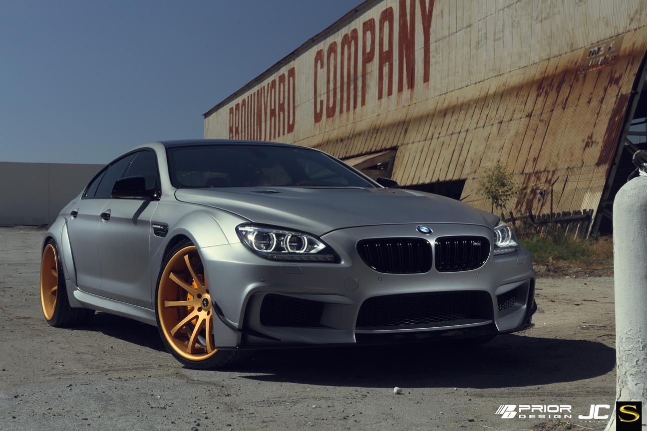 Bmw M6 Savini Wheels