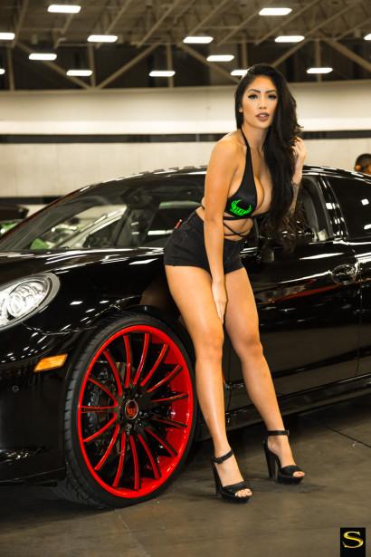 Dallas Car Show >> Savini-2016-DUBShow-Dallas-(26) - Savini Wheels