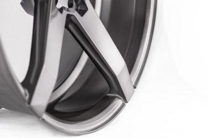 Савини-колеса-черный-ди-Forza-bm11-полированного двойной темно-Оттенок-деталь-2.jpg