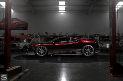 Савини-колеса-черный-ди-Forza-bm12 щеткой-ддт-феррари-f430-бордовый-Батлера-6.jpg