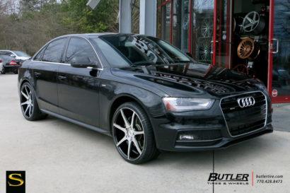 Савини-Black-ди-Forza-BM10-Brushed-Audi-A4-01.jpg
