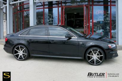 Савини-Black-ди-Forza-BM10-Brushed-Audi-A4-02.jpg