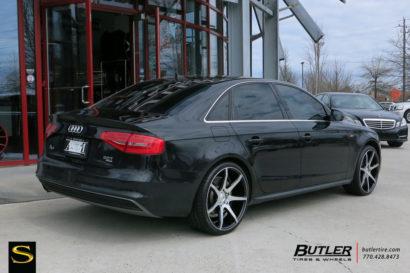 Савини-Black-ди-Forza-BM10-Brushed-Audi-A4-03.jpg