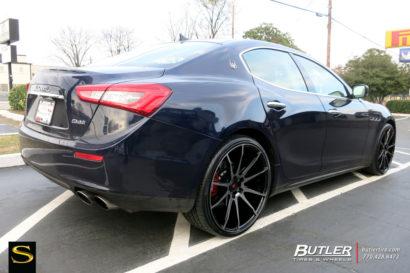 Савини-Black-ди-Forza-BM12-Brushed-Silver-Black-Maserati Ghibli-3-1.jpg-