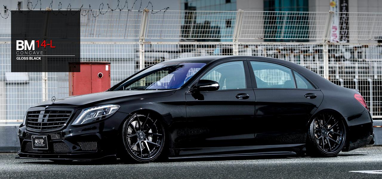 Banner-Savini-Black-Di-Forza-BM14-L-Gloss-Black-Mercedes-S-Class