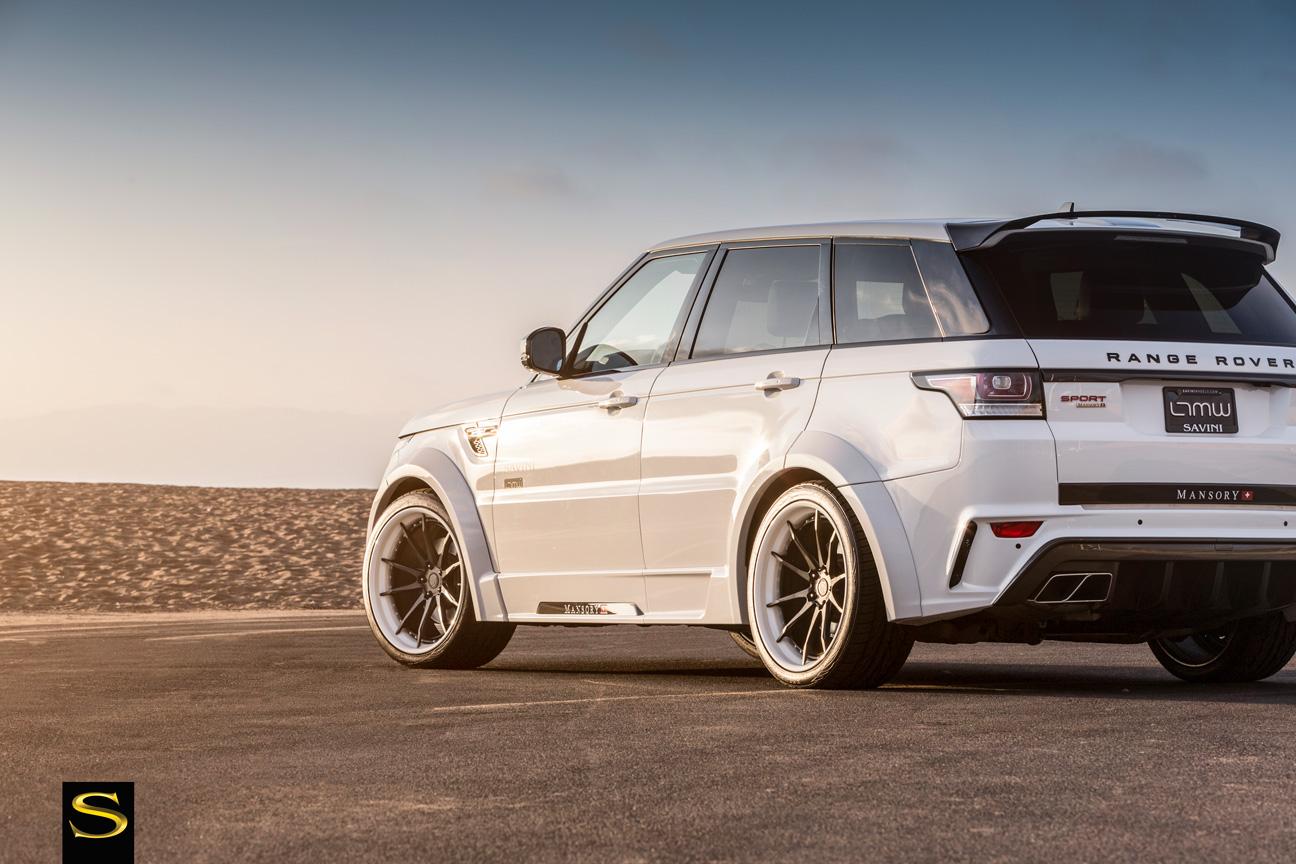 range rover sport savini wheels. Black Bedroom Furniture Sets. Home Design Ideas