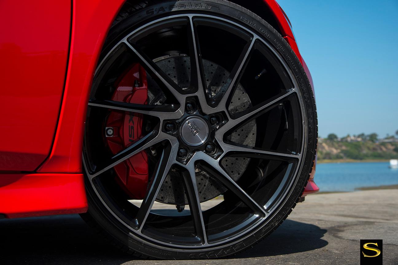 Bm15 Directional Savini Wheels