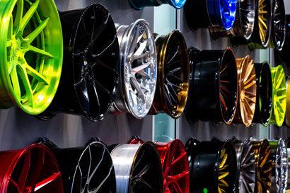 Savini Wheels | The Gold Standard of the Wheel Industry