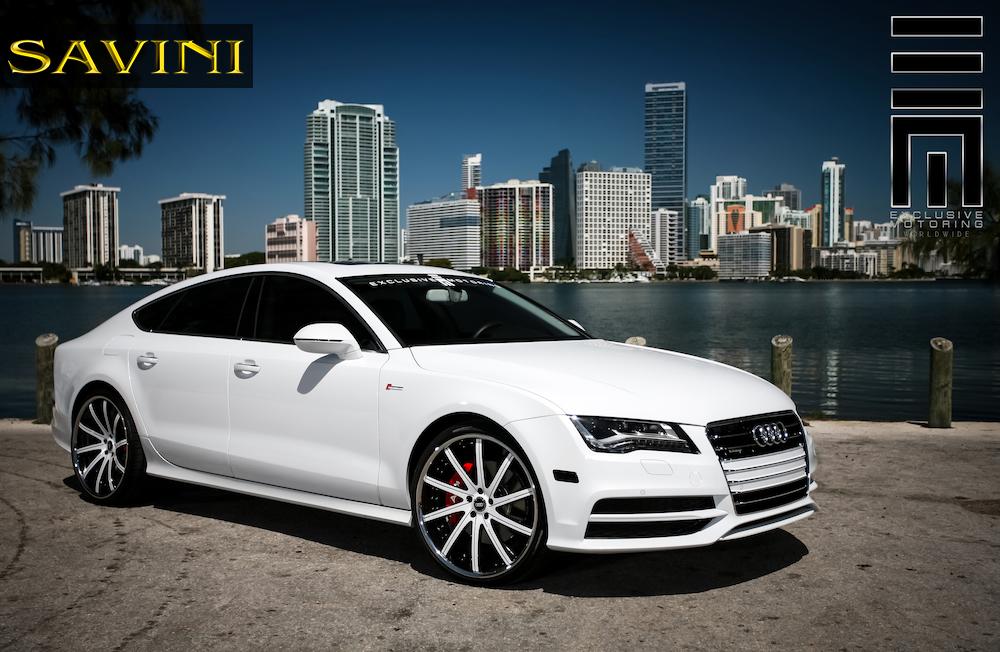White-Audi-A7-Savini-Forged-Wheels-SV37-C-Concave-White-Black (2)