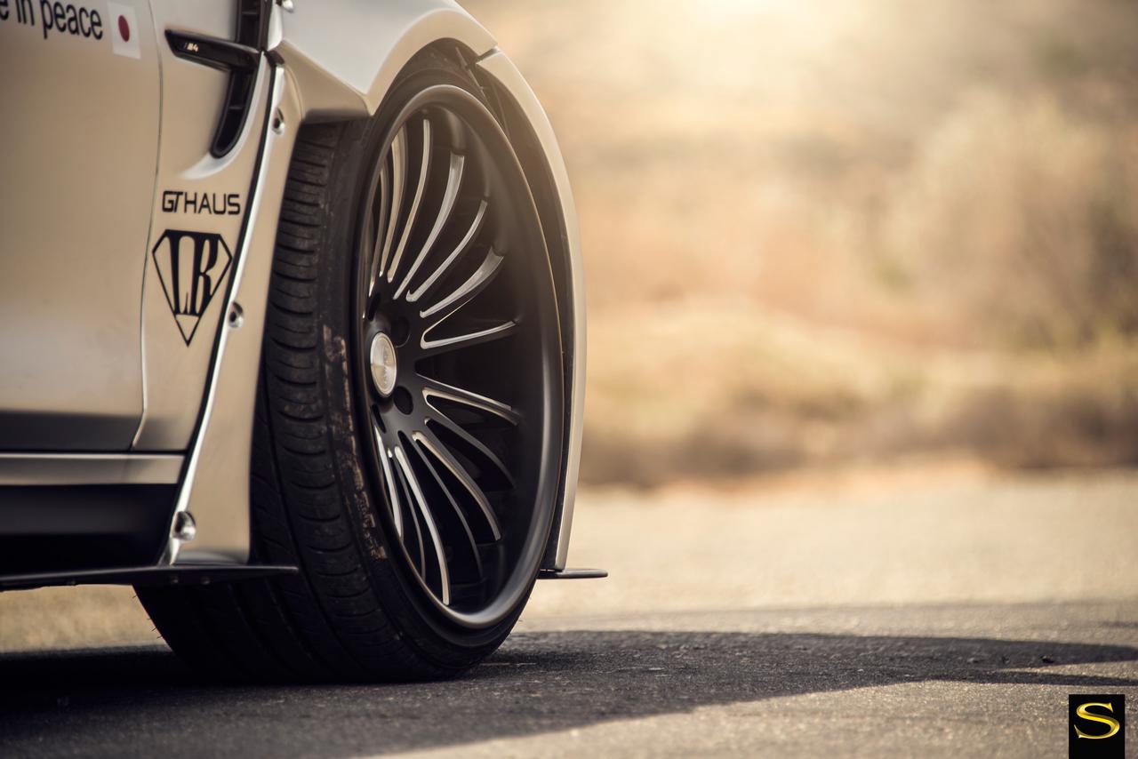 silver-libertywalk-wideboy-bmw-m4-savini-forged-wheels-sv61c-blackwith-braushed-accents-9