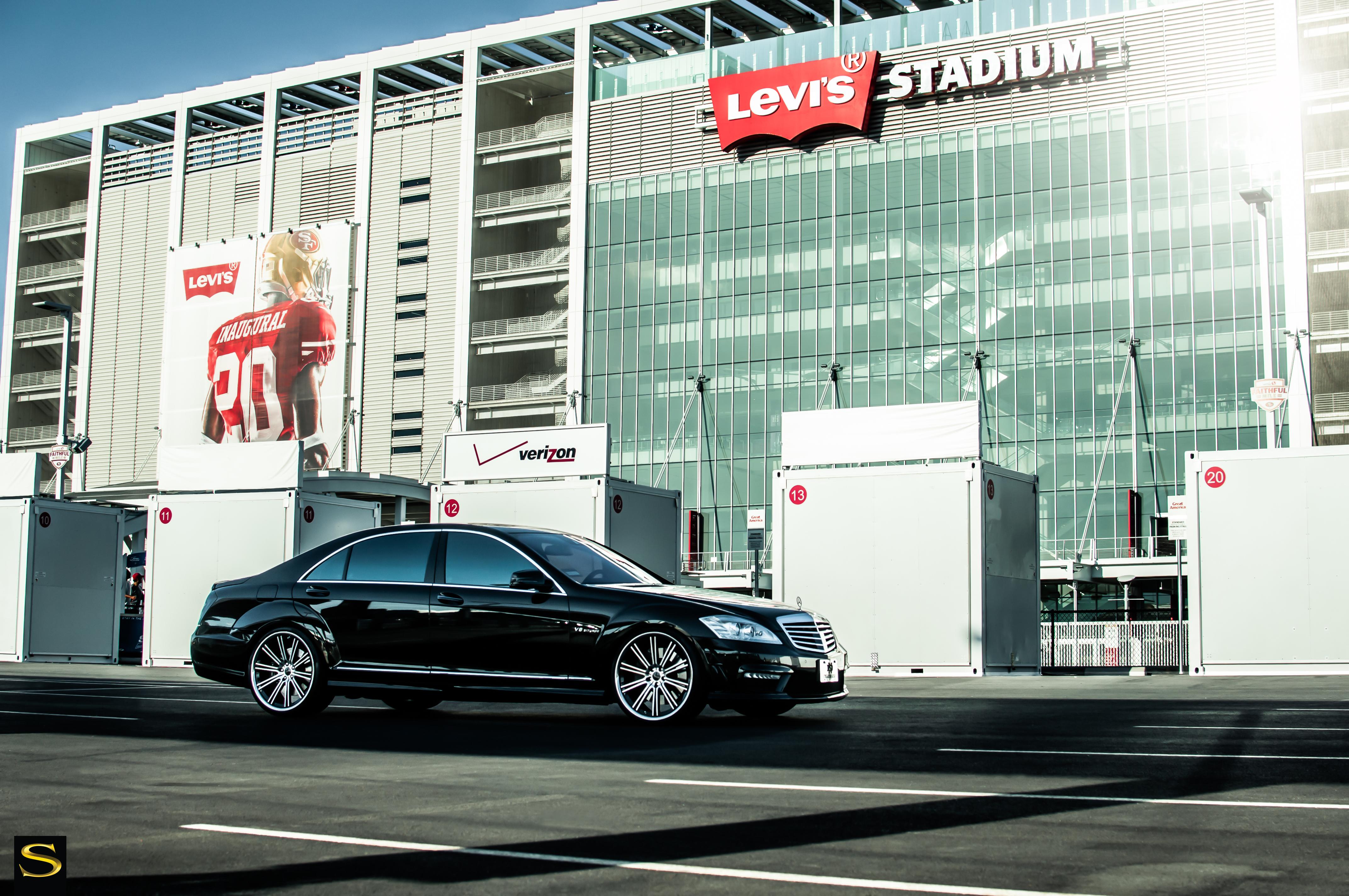 Black-California-Wheels-Mercedes-Benz-S63-Saini-Wheels-Black di-Forza-BM3-Machined-Black-Stainless-Steel-5