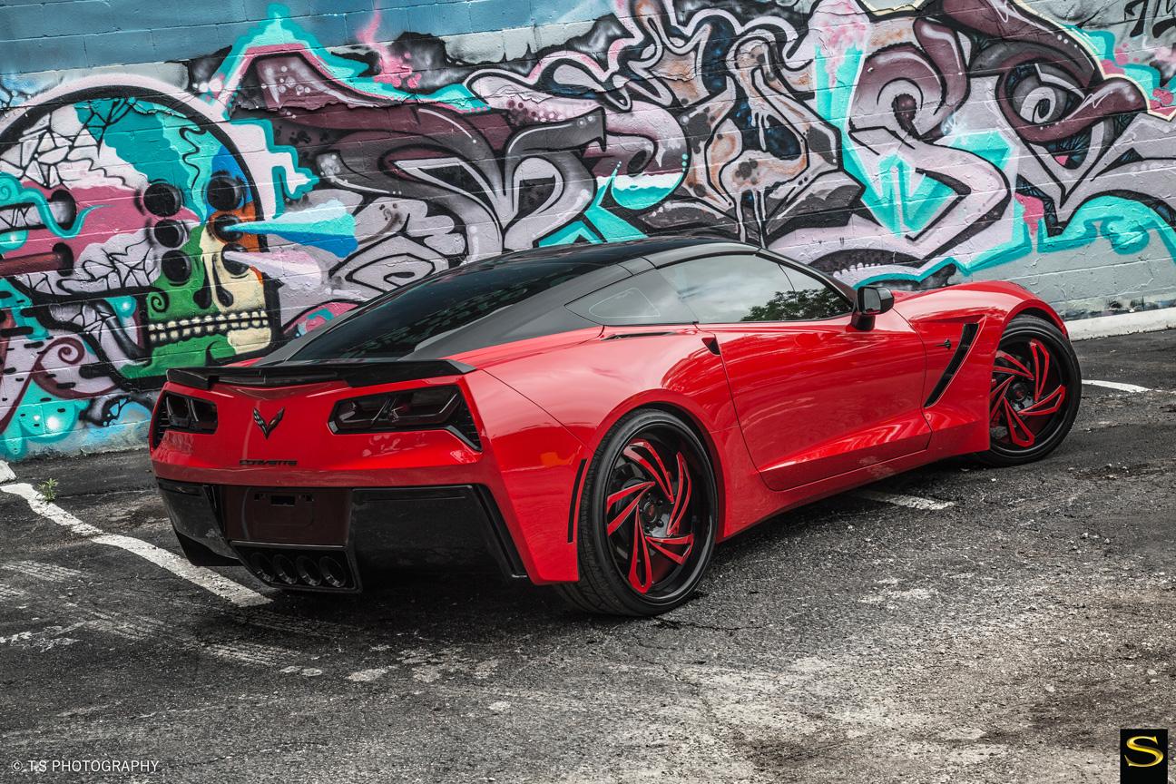 savini-diamond-lazio-black-with-red-accents-corvette-c7-stingray-(4)