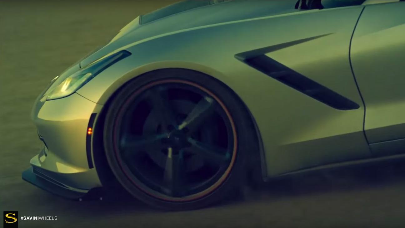 Hardwell-Follow-me-feature-Jason-Derulo-Savini-SV56-Corvette-Stingray-1