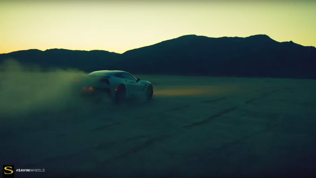 Hardwell-Follow-me-feature-Jason-Derulo-Savini-SV56-Corvette-Stingray-3