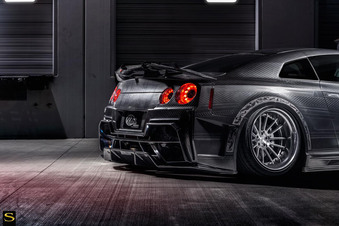 Savini-Black-di-Forza-BM9-L-brushed-with-chrome-step-lip-Kuhl-Nissan-GTR-by-V-(8)