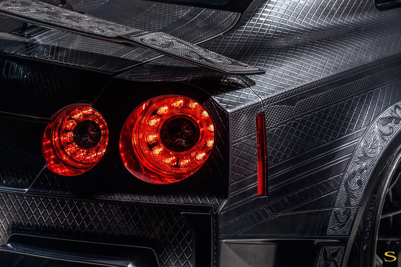 Savini-Black-di-Forza-BM9-L-brushed-with-chrome-step-lip-Kuhl-Nissan-GTR-by-V-(9)