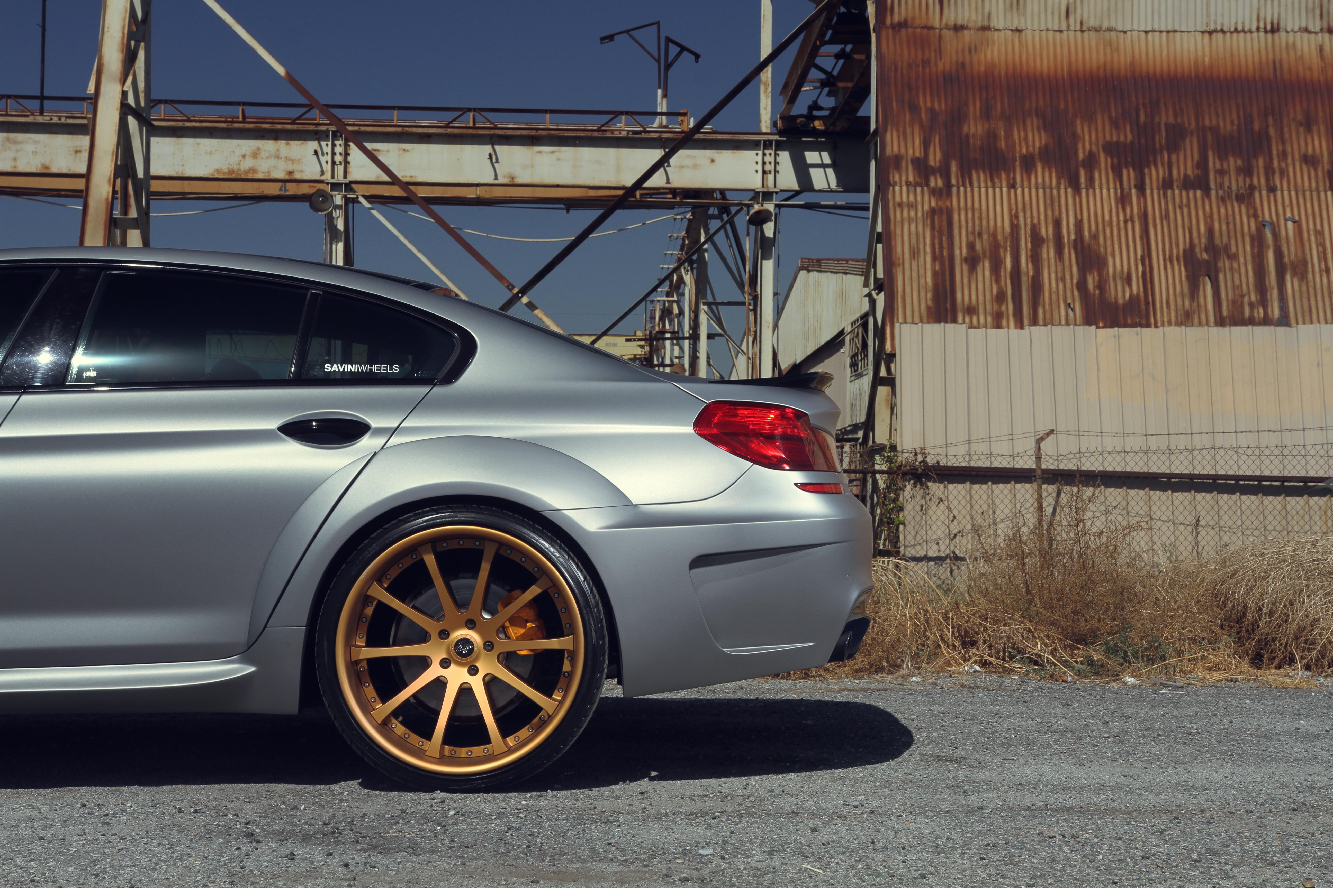 Challenger 2017 >> Matte Silver Bronze Rims Car Pictures - Car Canyon